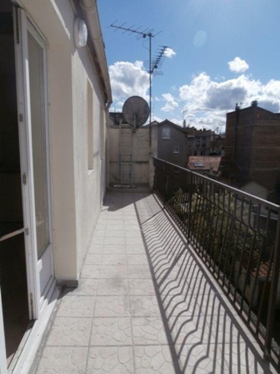 Appartement à louer 1 30.23m2 à Bagneux vignette-6