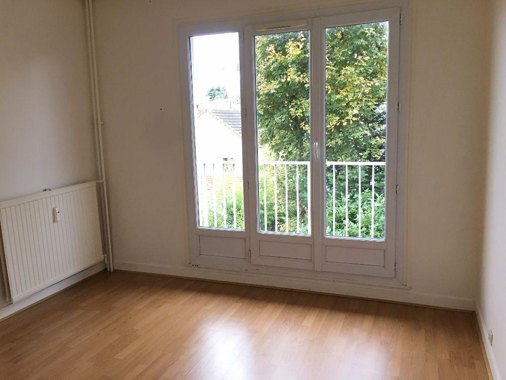 Appartement à louer 2 35.61m2 à Antony vignette-1