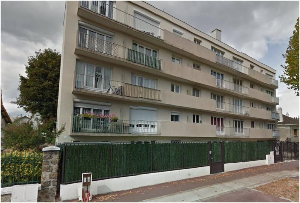 Appartement à louer 2 35.61m2 à Antony vignette-6
