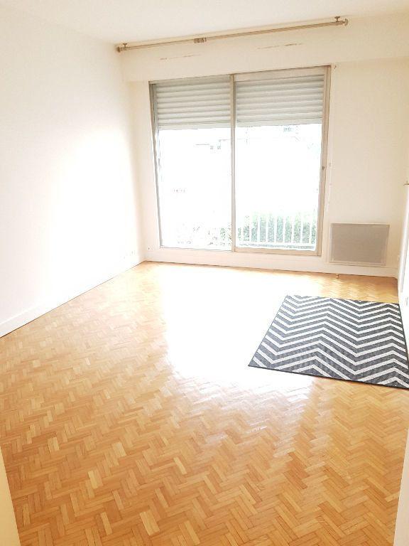 Appartement à louer 1 22.19m2 à Bagneux vignette-1