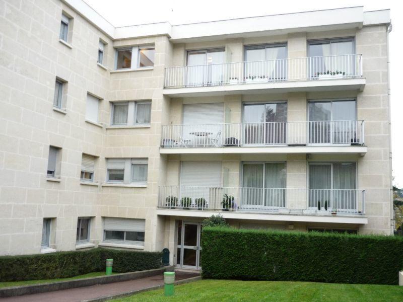 Appartement à louer 1 22.19m2 à Bagneux vignette-5