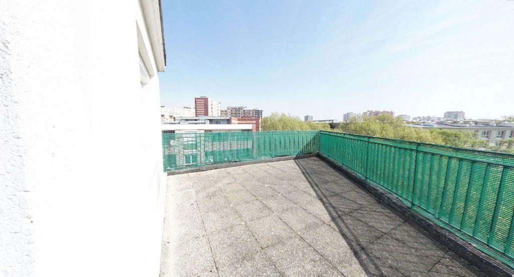 Appartement à louer 3 82.67m2 à Bourg-la-Reine vignette-14