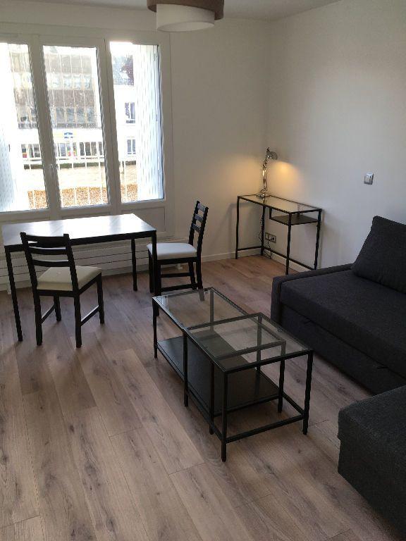 Appartement à louer 1 30.75m2 à Bourg-la-Reine vignette-2