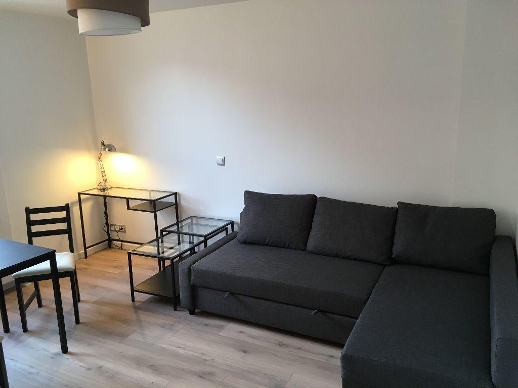 Appartement à louer 1 30.75m2 à Bourg-la-Reine vignette-3