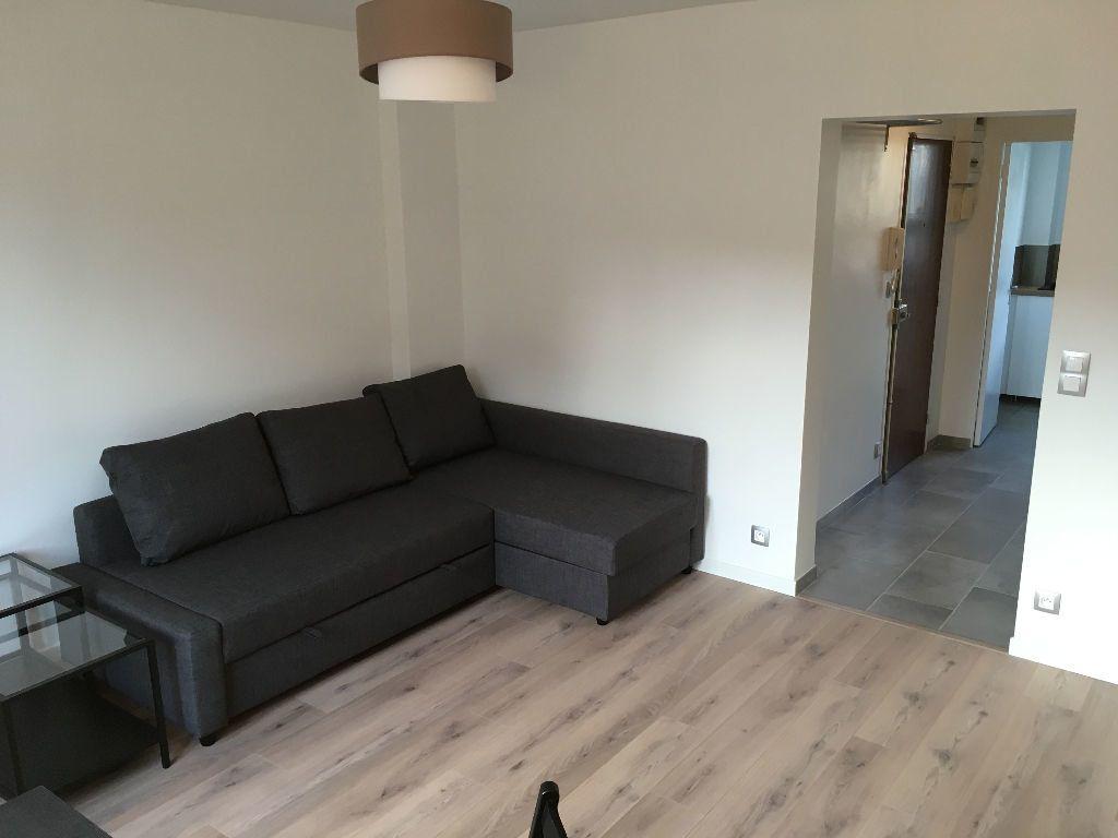 Appartement à louer 1 30.75m2 à Bourg-la-Reine vignette-4