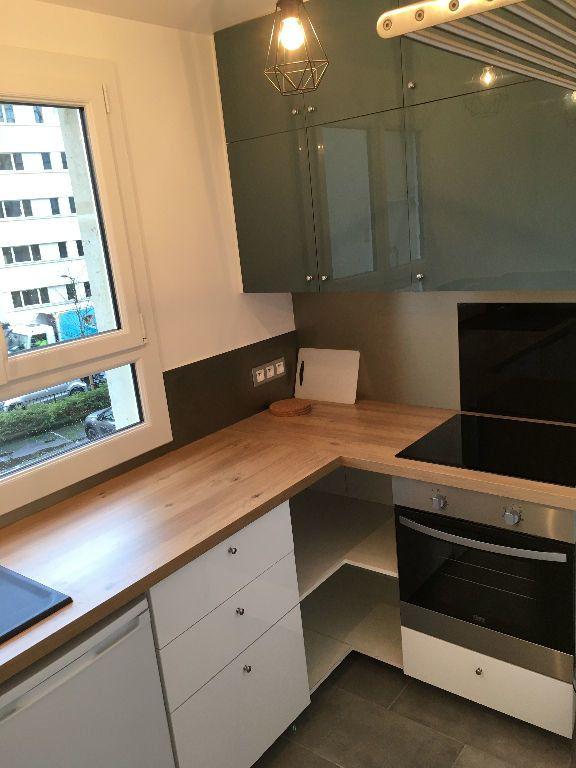 Appartement à louer 1 30.75m2 à Bourg-la-Reine vignette-6
