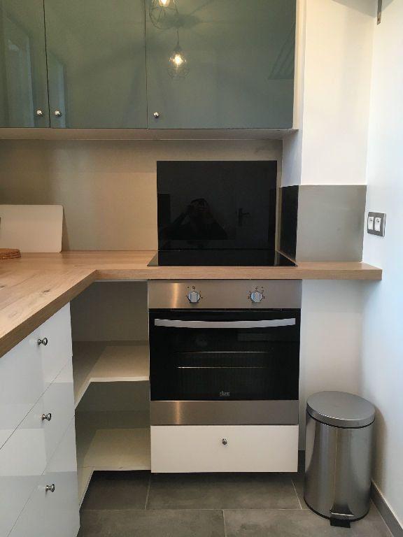 Appartement à louer 1 30.75m2 à Bourg-la-Reine vignette-7