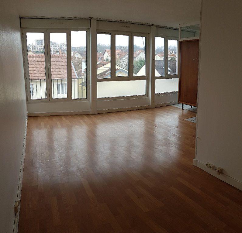 Appartement à louer 1 29.91m2 à Antony vignette-1