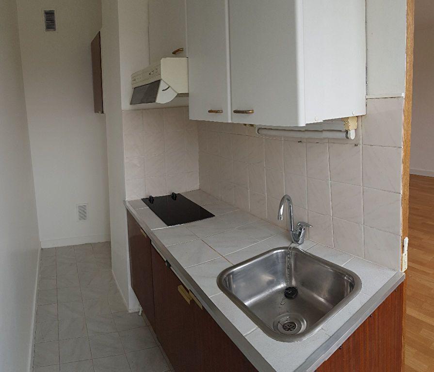 Appartement à louer 1 29.91m2 à Antony vignette-4