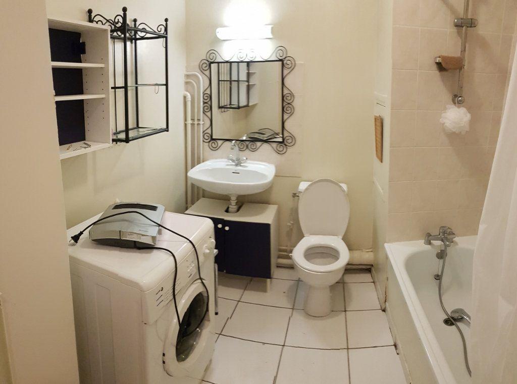Appartement à louer 1 30.2m2 à Bourg-la-Reine vignette-3