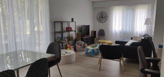 Appartement à louer 4 82.57m2 à L'Haÿ-les-Roses vignette-1
