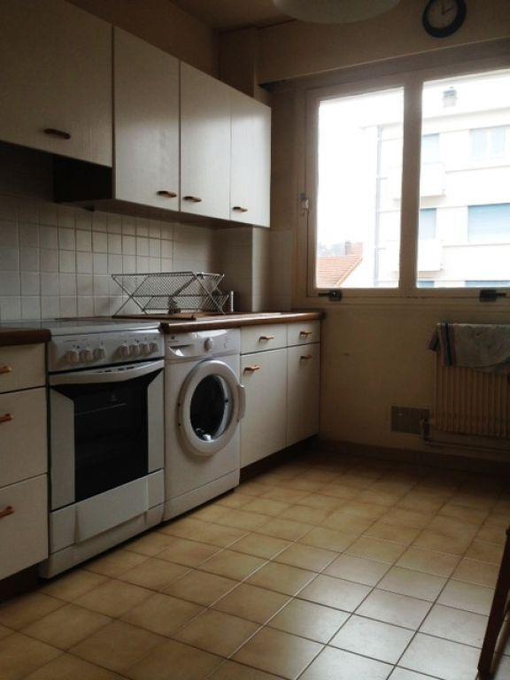 Appartement à louer 1 31.81m2 à Sceaux vignette-3