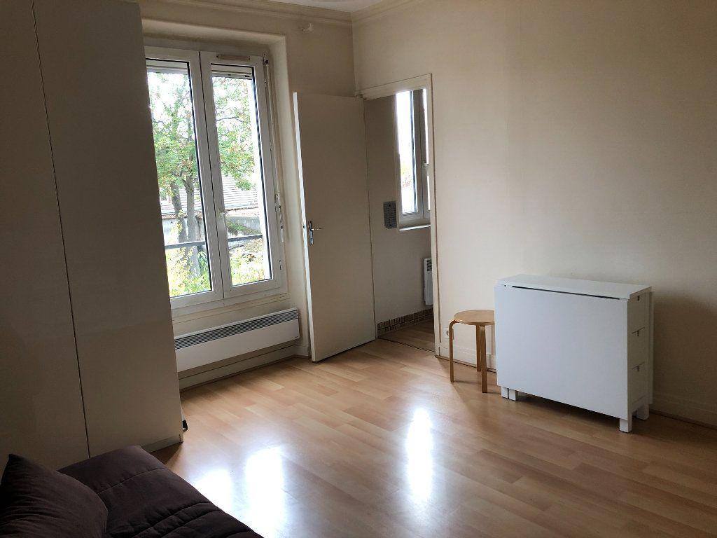 Appartement à louer 1 21m2 à Bourg-la-Reine vignette-3