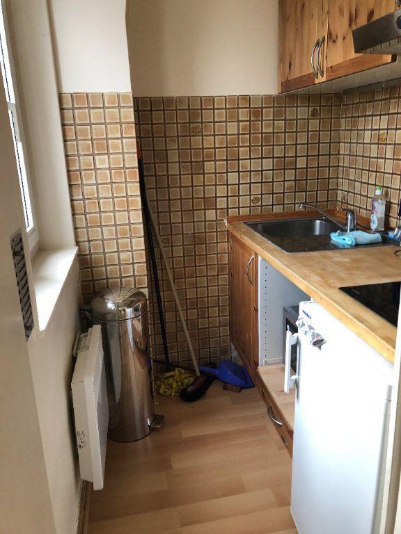 Appartement à louer 1 21m2 à Bourg-la-Reine vignette-4