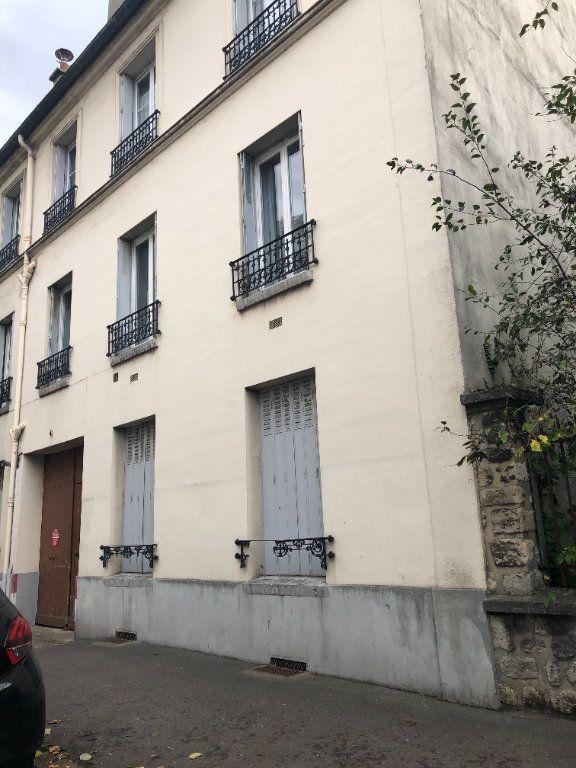 Appartement à louer 1 21m2 à Bourg-la-Reine vignette-6