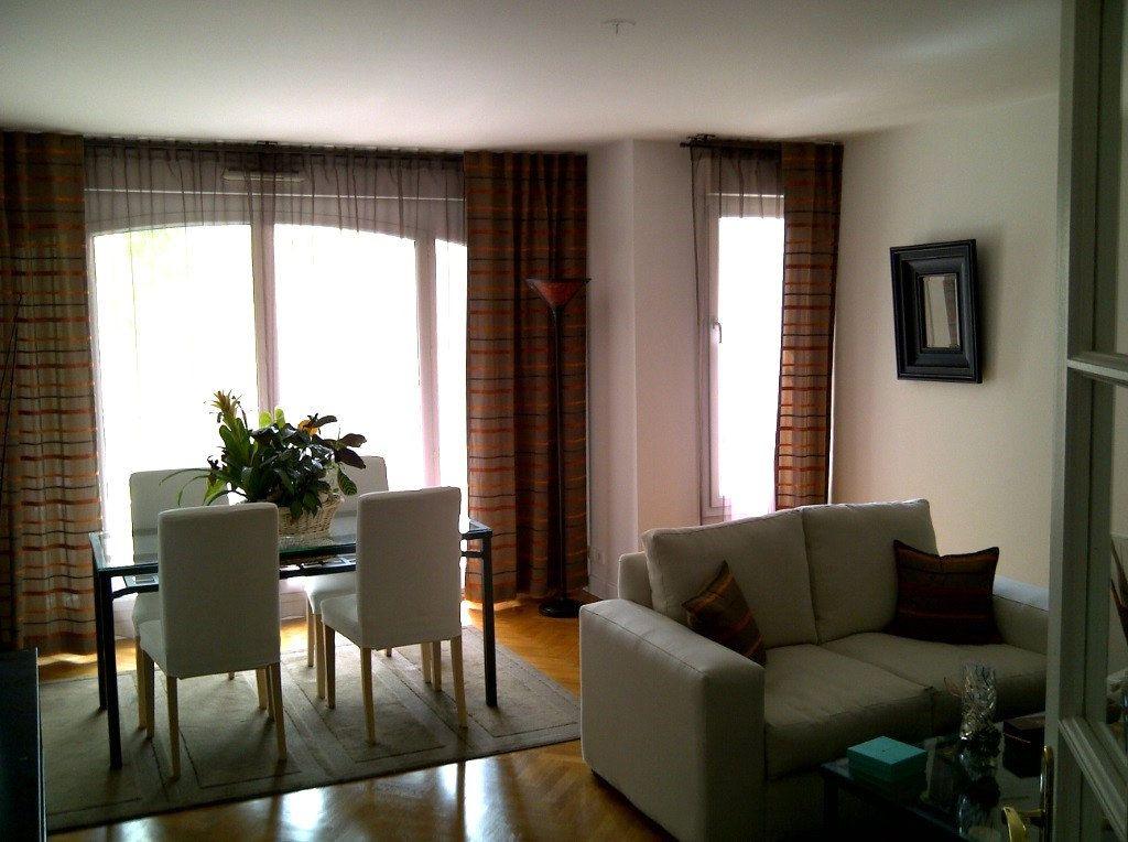 Appartement à louer 4 94.09m2 à Le Plessis-Robinson vignette-1
