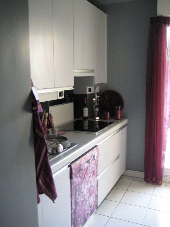 Appartement à louer 4 94.09m2 à Le Plessis-Robinson vignette-7