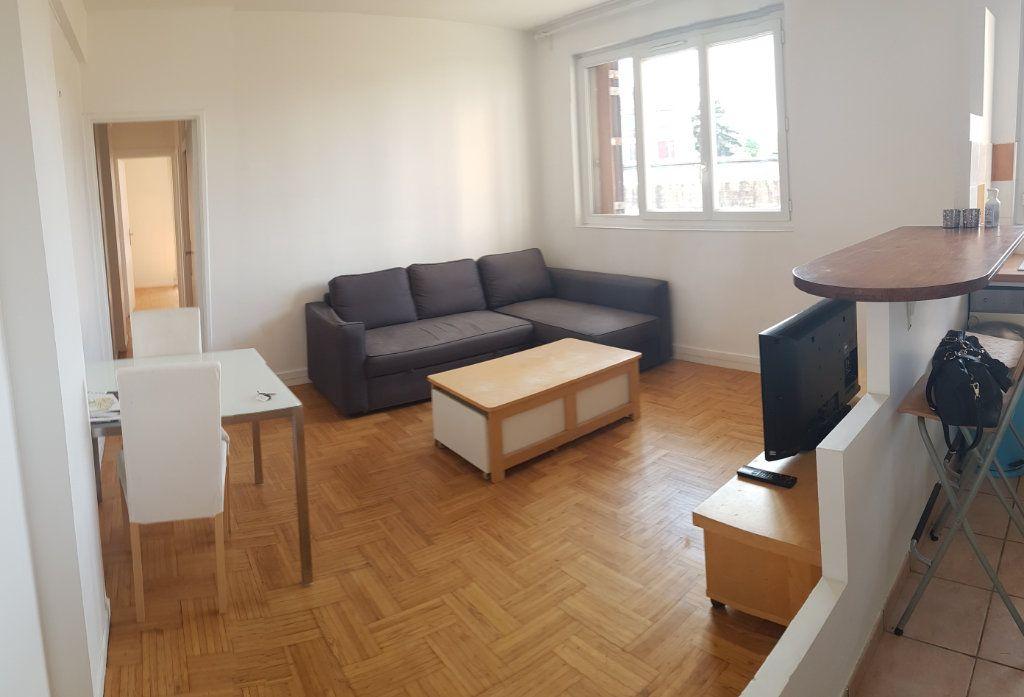 Appartement à louer 3 53.75m2 à Bourg-la-Reine vignette-1