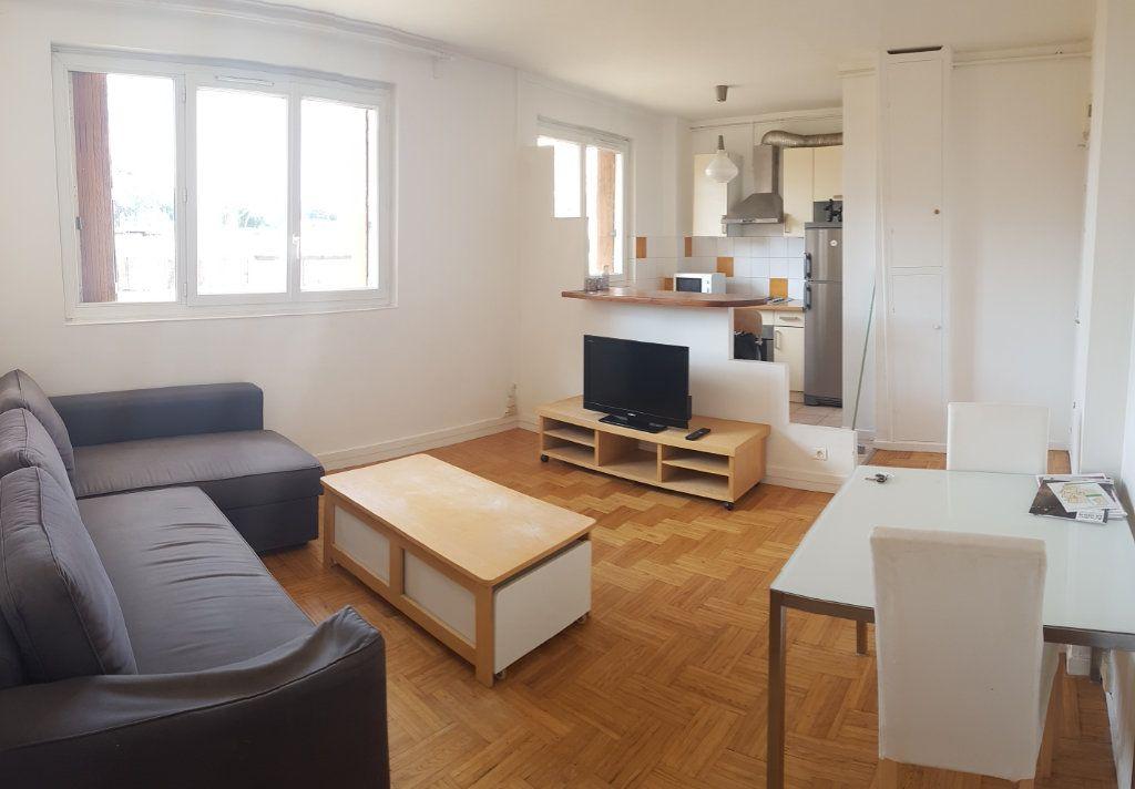 Appartement à louer 3 53.75m2 à Bourg-la-Reine vignette-2