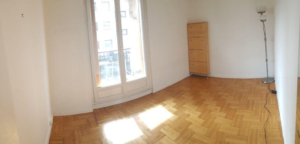 Appartement à louer 3 53.75m2 à Bourg-la-Reine vignette-7