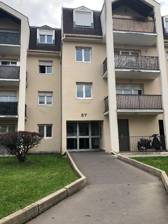 Appartement à louer 1 29.66m2 à Chevilly-Larue vignette-6