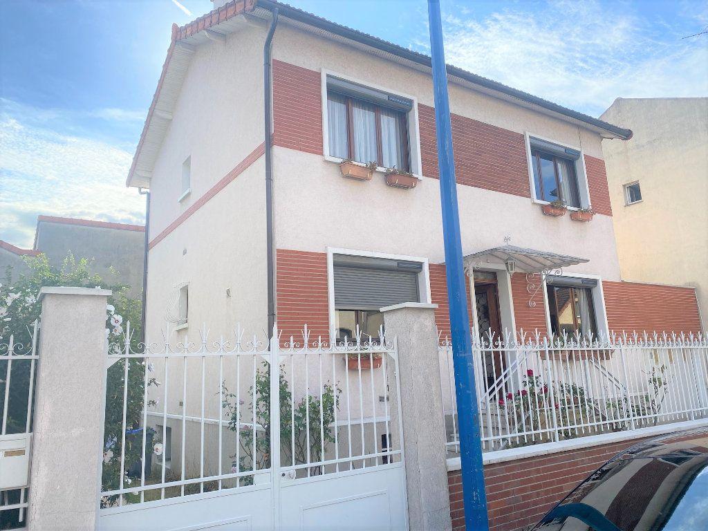 Maison à vendre 6 139m2 à Choisy-le-Roi vignette-4