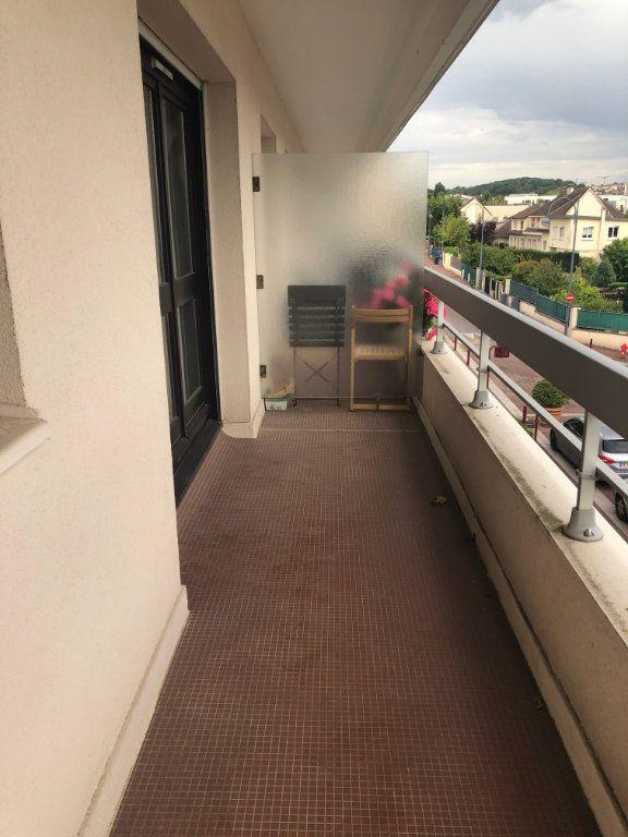 Appartement à louer 4 70.02m2 à Sceaux vignette-15