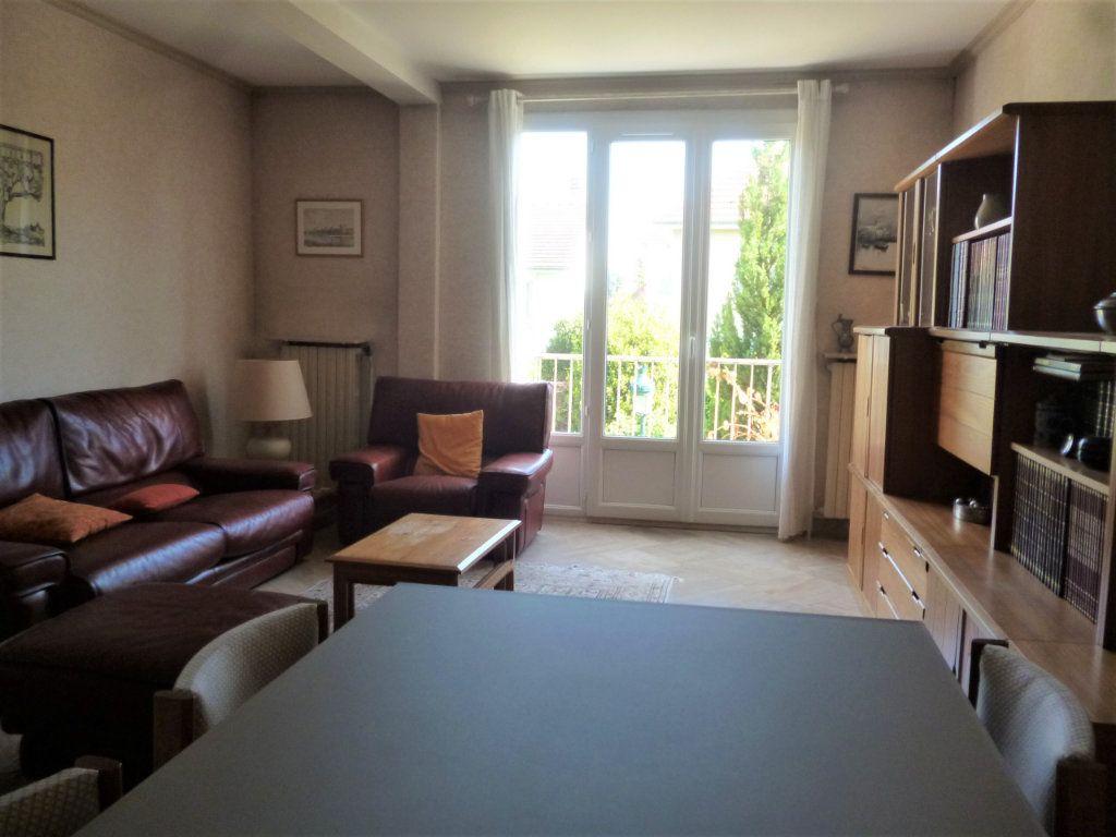 Appartement à vendre 5 118.61m2 à Bourg-la-Reine vignette-2