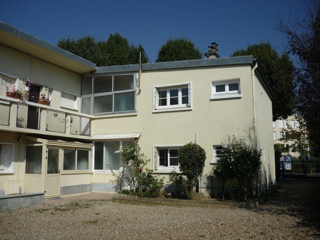 Appartement à vendre 3 55m2 à Chevilly-Larue vignette-1