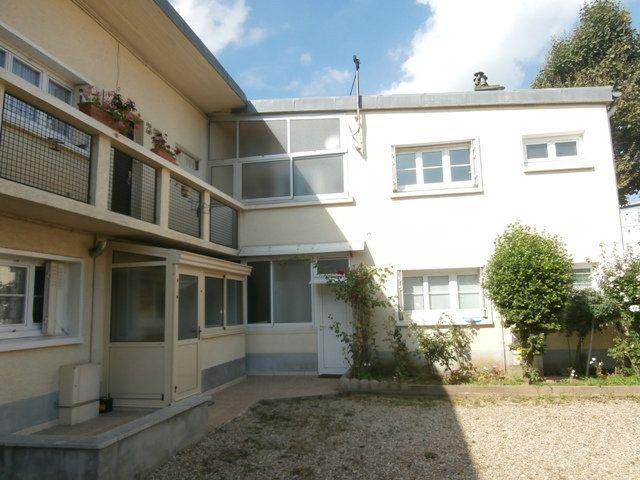 Appartement à vendre 3 55m2 à Chevilly-Larue vignette-2