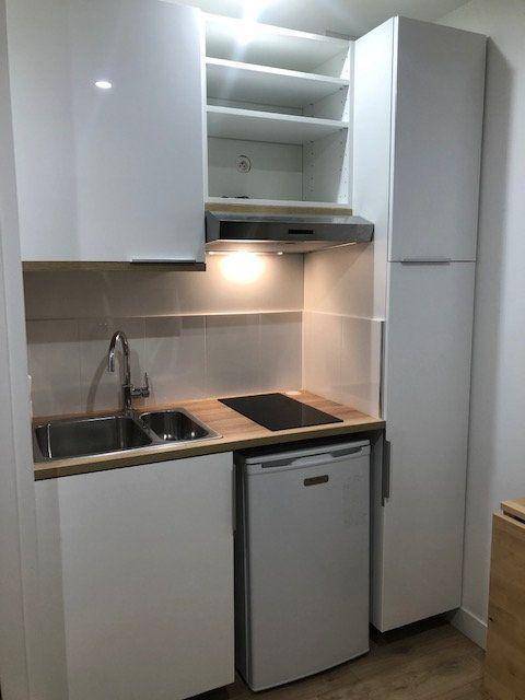 Appartement à louer 1 10.74m2 à Antony vignette-2