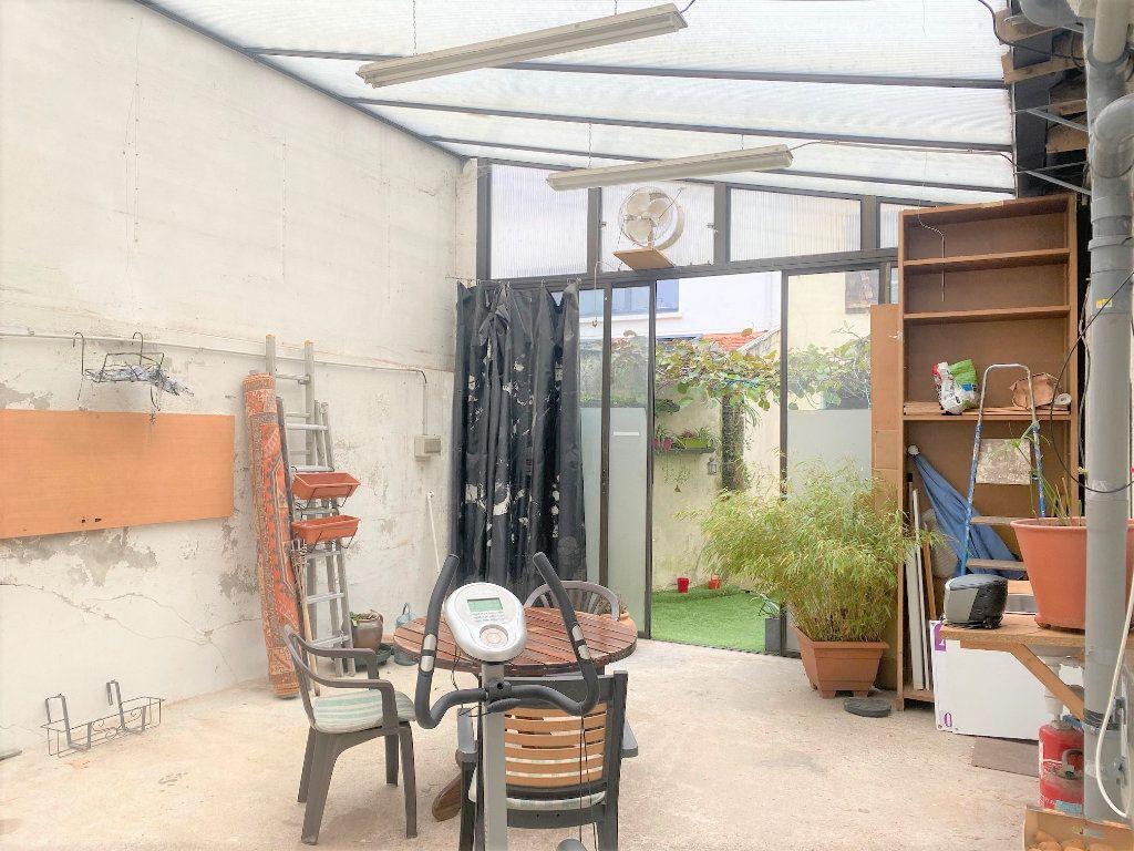 Maison à vendre 8 175m2 à Chevilly-Larue vignette-5