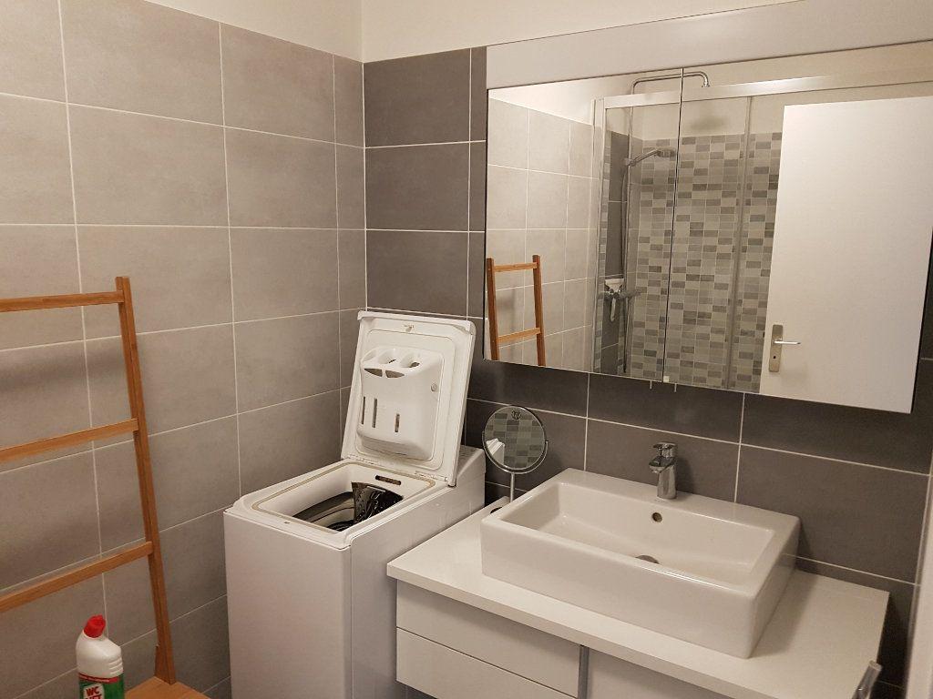 Appartement à vendre 2 51m2 à Chevilly-Larue vignette-5