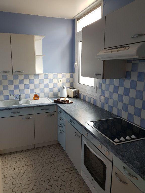 Appartement à vendre 2 51m2 à Chevilly-Larue vignette-7