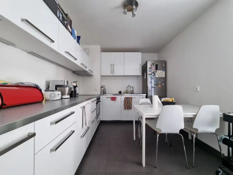 Appartement à vendre 3 71m2 à Bourg-la-Reine vignette-4