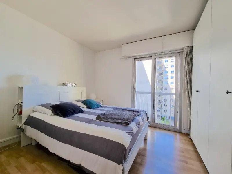 Appartement à vendre 3 71m2 à Bourg-la-Reine vignette-5