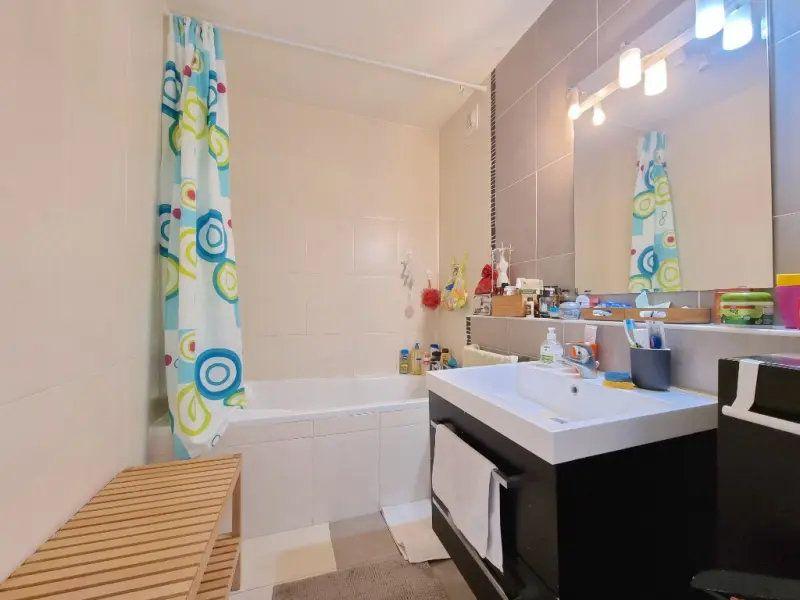 Appartement à vendre 3 71m2 à Bourg-la-Reine vignette-6
