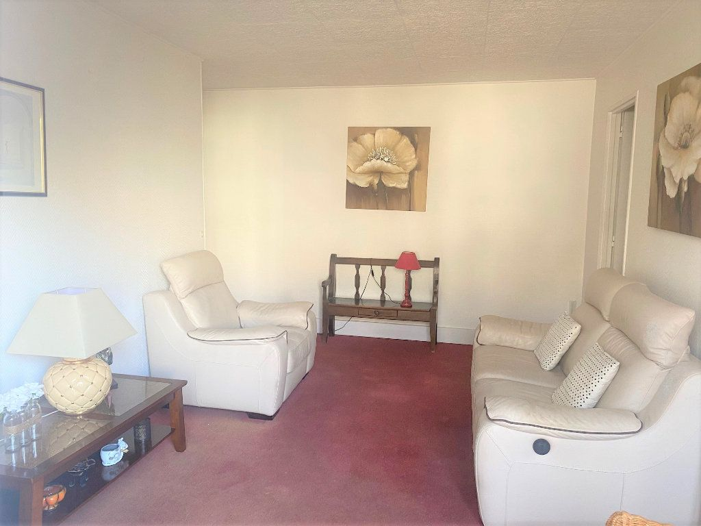Appartement à vendre 3 52m2 à Chevilly-Larue vignette-2