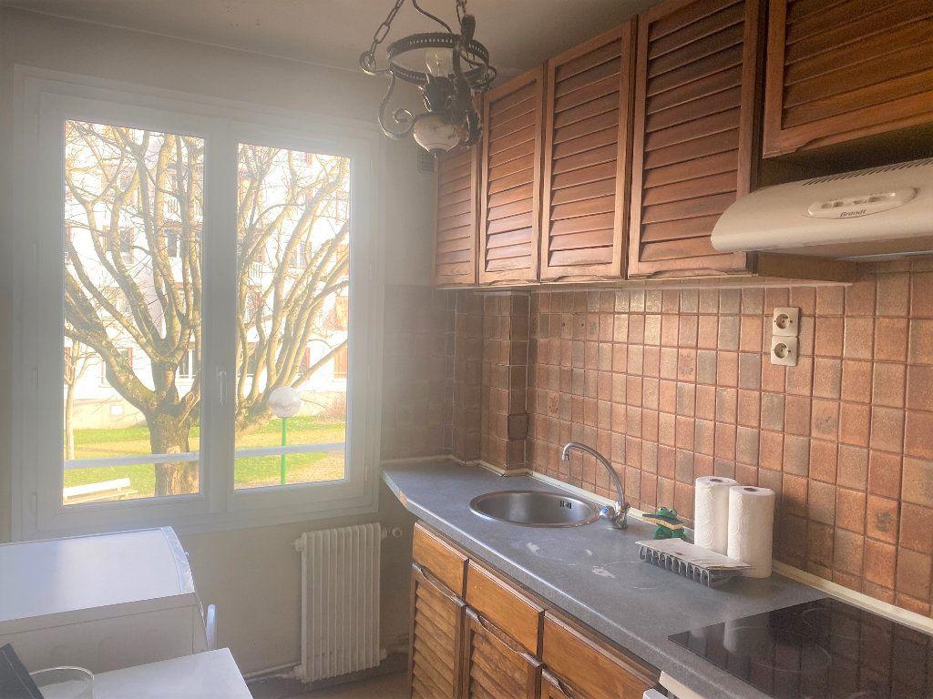 Appartement à vendre 3 52m2 à Chevilly-Larue vignette-4