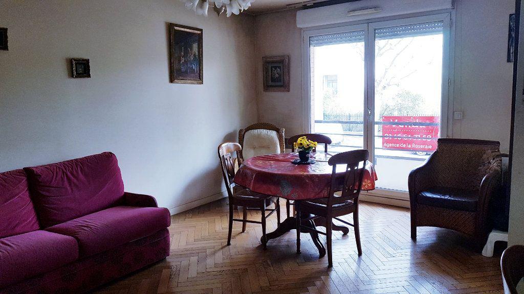 Appartement à vendre 2 45m2 à L'Haÿ-les-Roses vignette-3