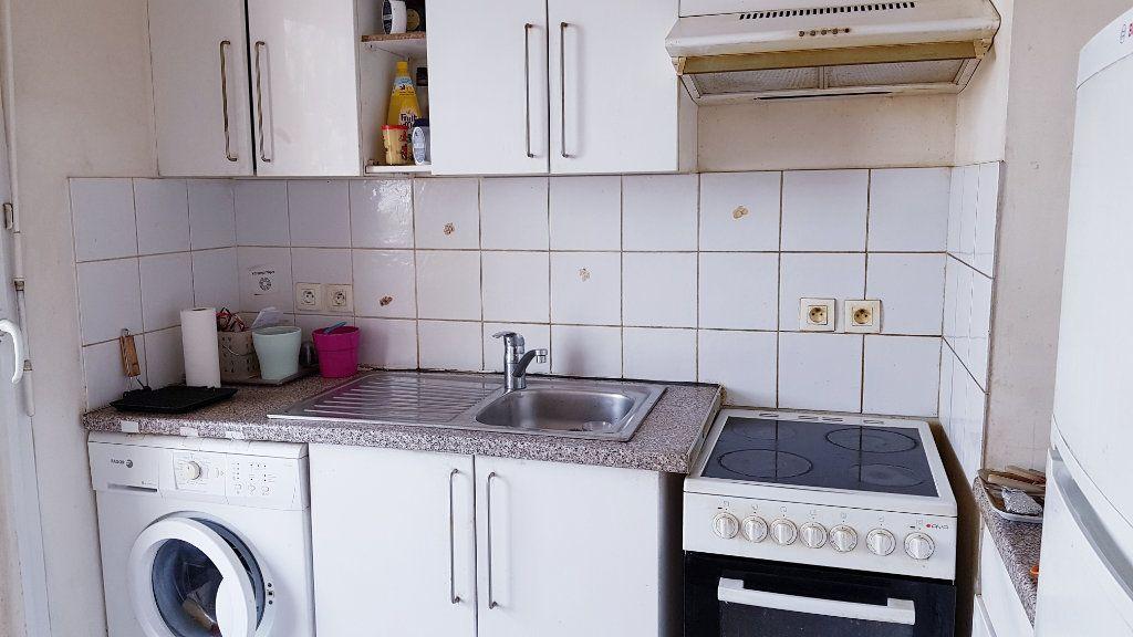 Appartement à vendre 2 45m2 à L'Haÿ-les-Roses vignette-5