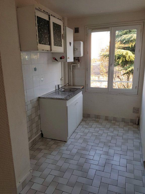 Appartement à vendre 4 64m2 à Chevilly-Larue vignette-5
