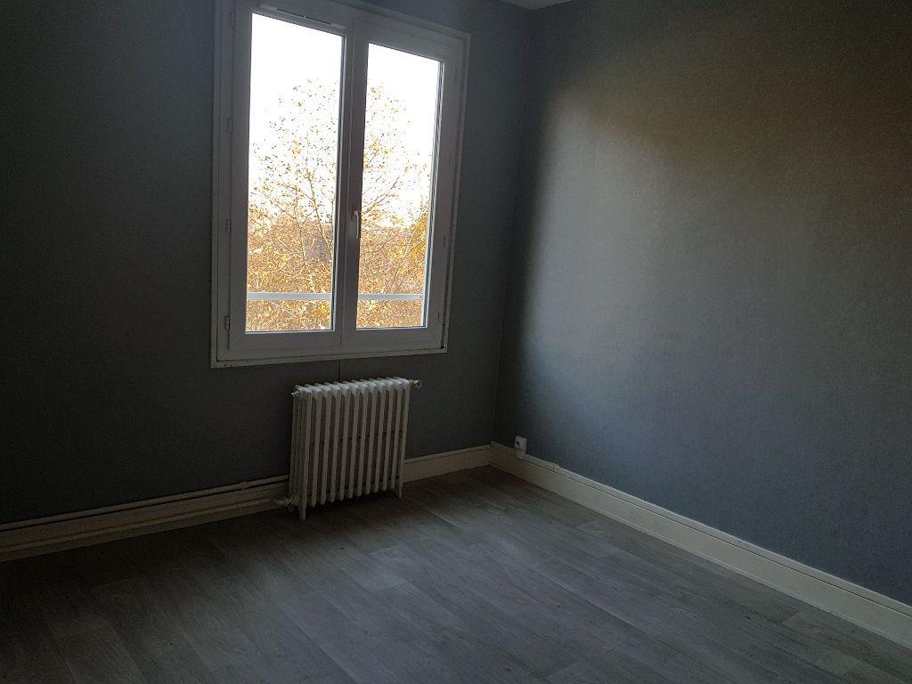 Appartement à vendre 4 64m2 à Chevilly-Larue vignette-6
