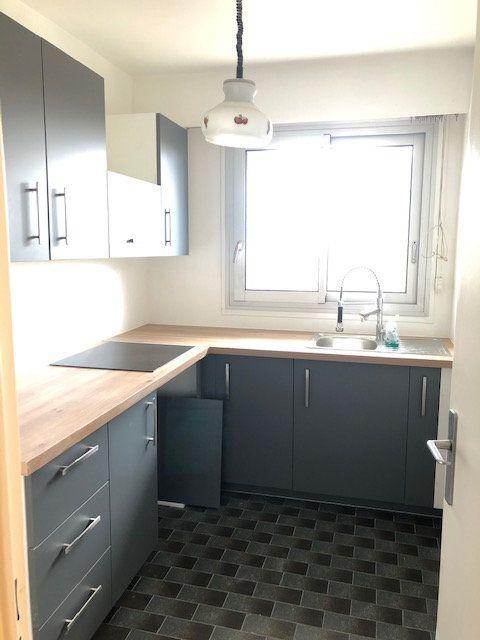 Appartement à louer 2 46.01m2 à Chevilly-Larue vignette-1