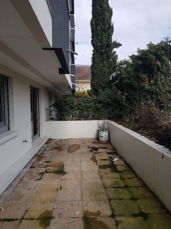 Appartement à louer 2 46.01m2 à Chevilly-Larue vignette-3