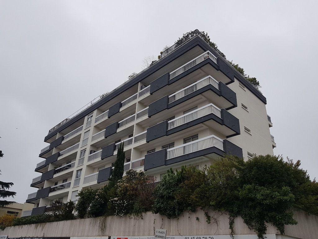 Appartement à louer 2 46.01m2 à Chevilly-Larue vignette-7
