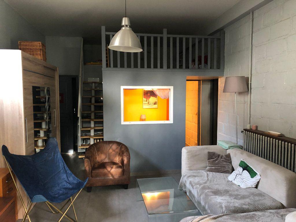Maison à vendre 7 190m2 à L'Haÿ-les-Roses vignette-6