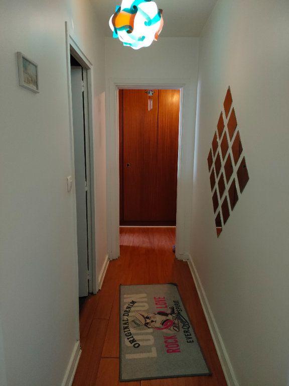 Appartement à louer 2 51m2 à Chevilly-Larue vignette-7