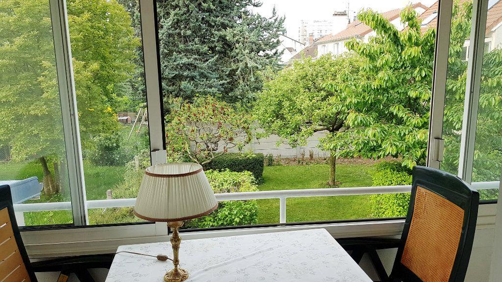 Maison à vendre 6 130m2 à L'Haÿ-les-Roses vignette-3