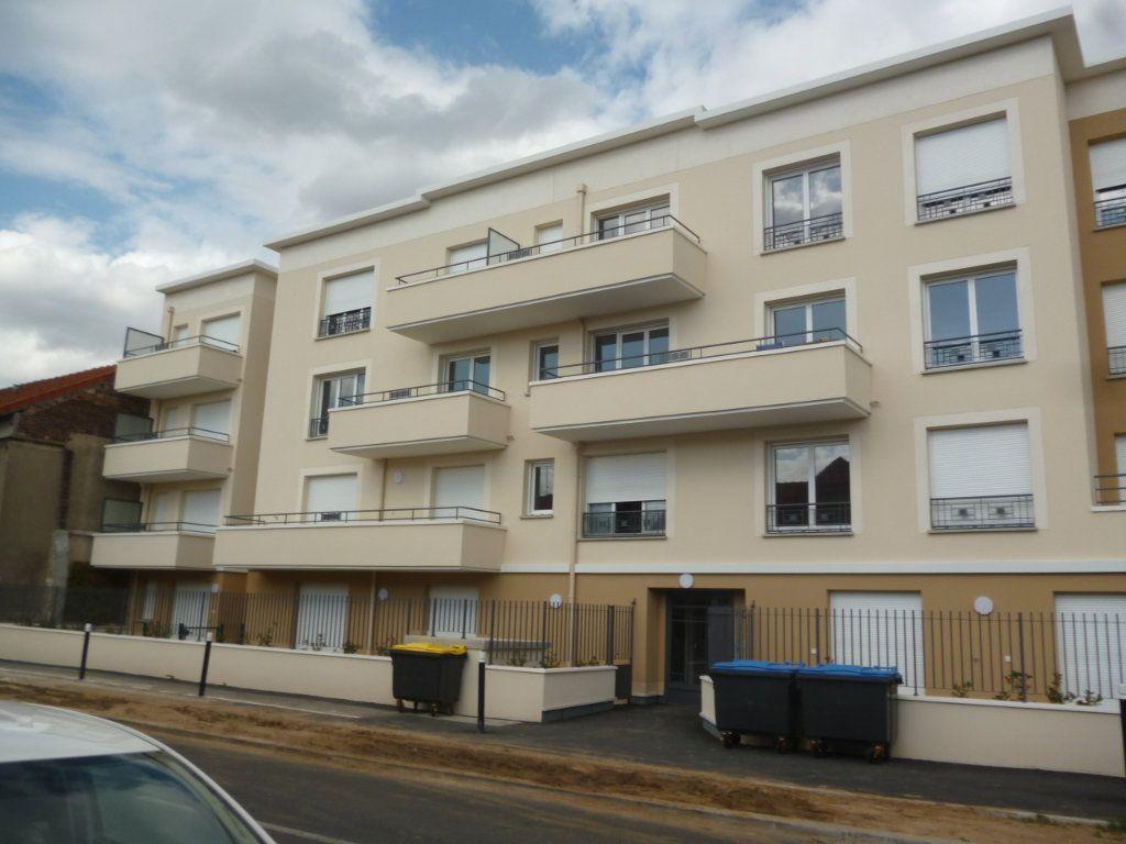 Appartement à vendre 3 65.2m2 à L'Haÿ-les-Roses vignette-1